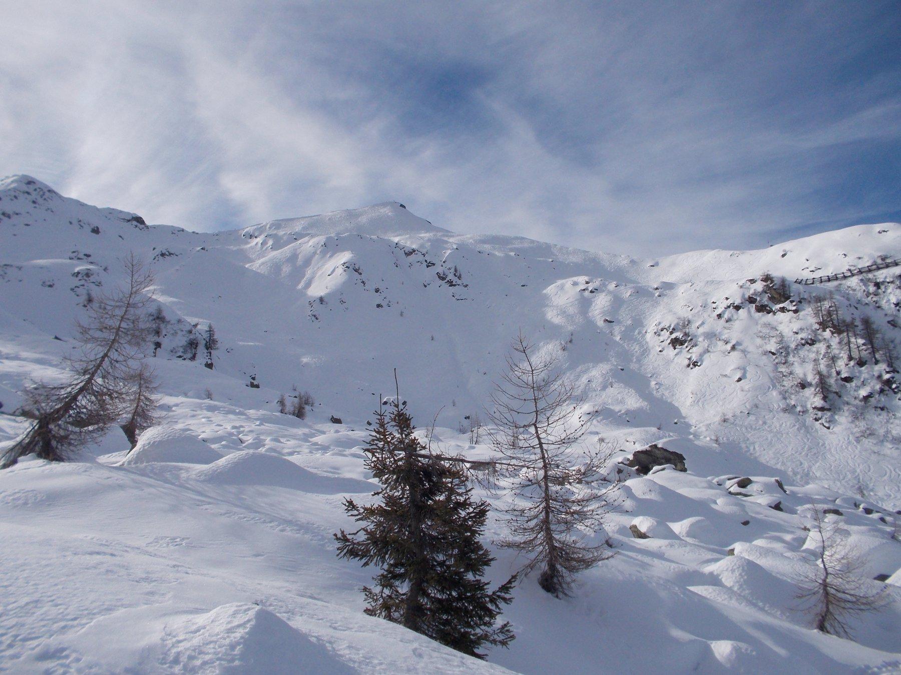 Il Monte Salmurano