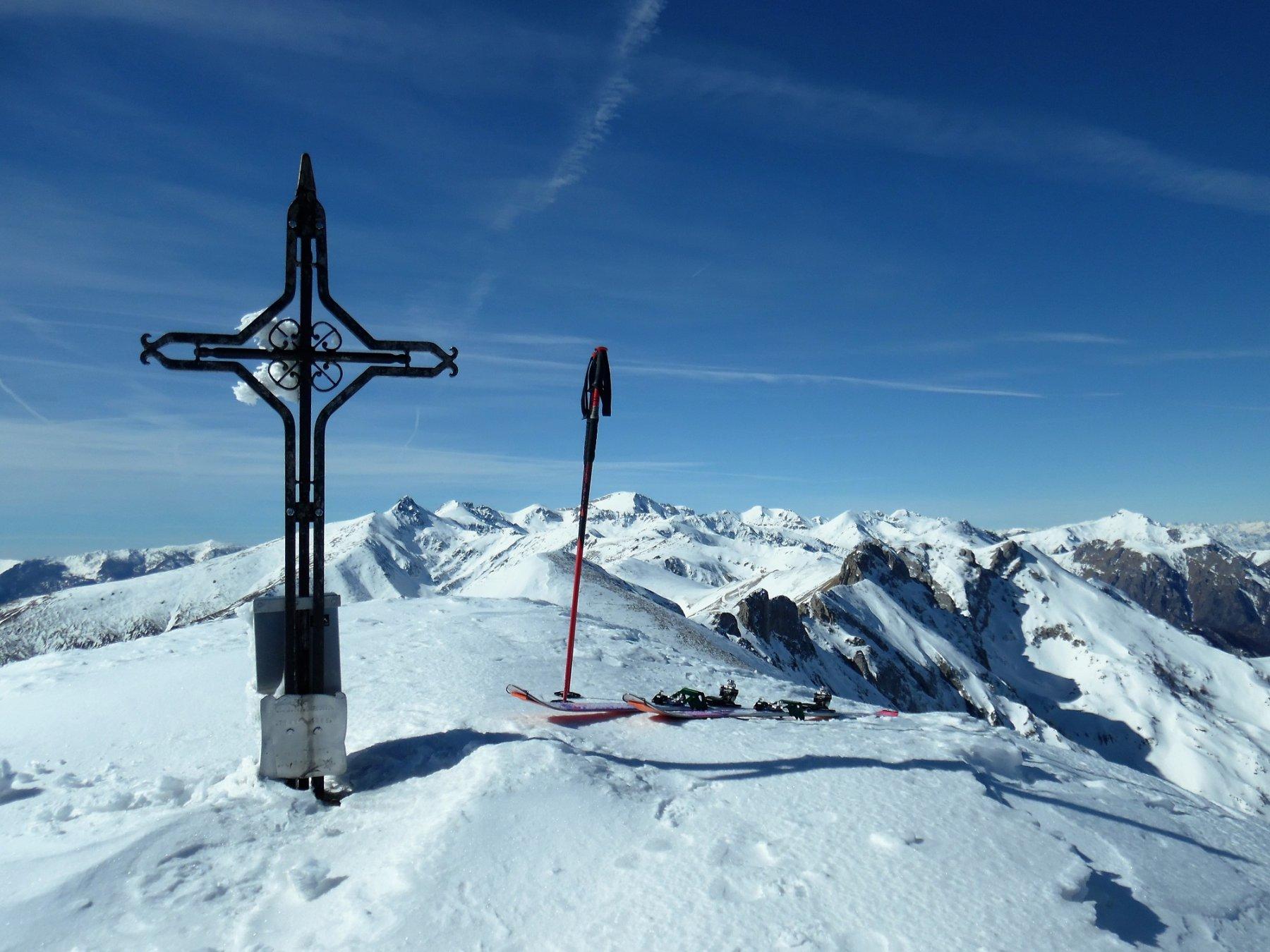 Antoroto 2144 m