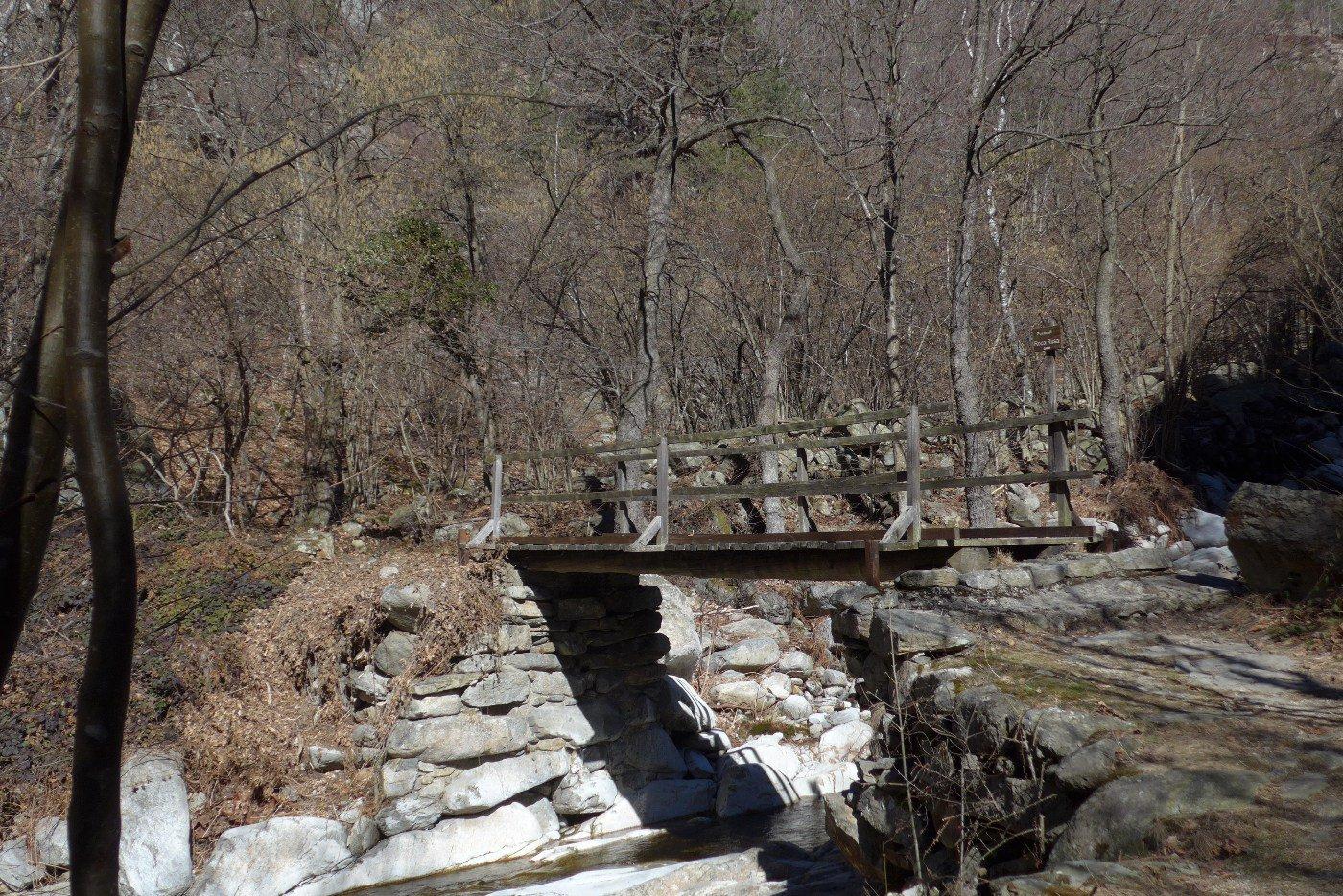 Ponte di Roca Rusa