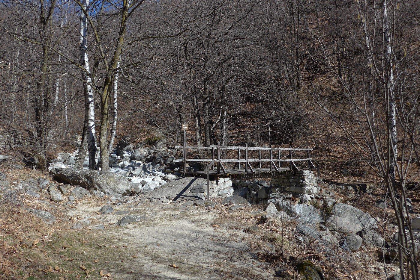 Ponte di Rocceria