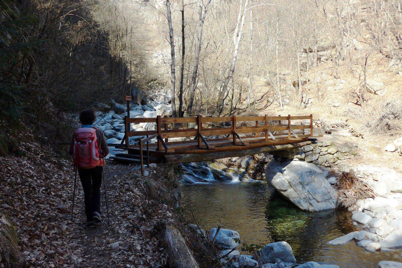 Ponte dei Cianaiass