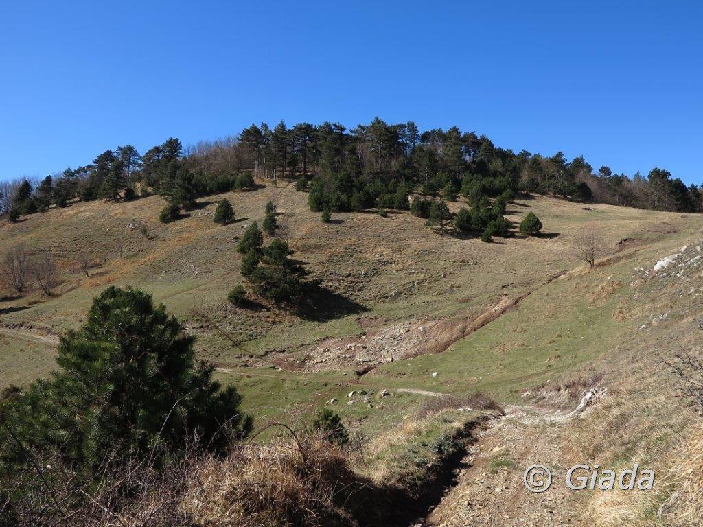 La Rocca Pian dei Prati