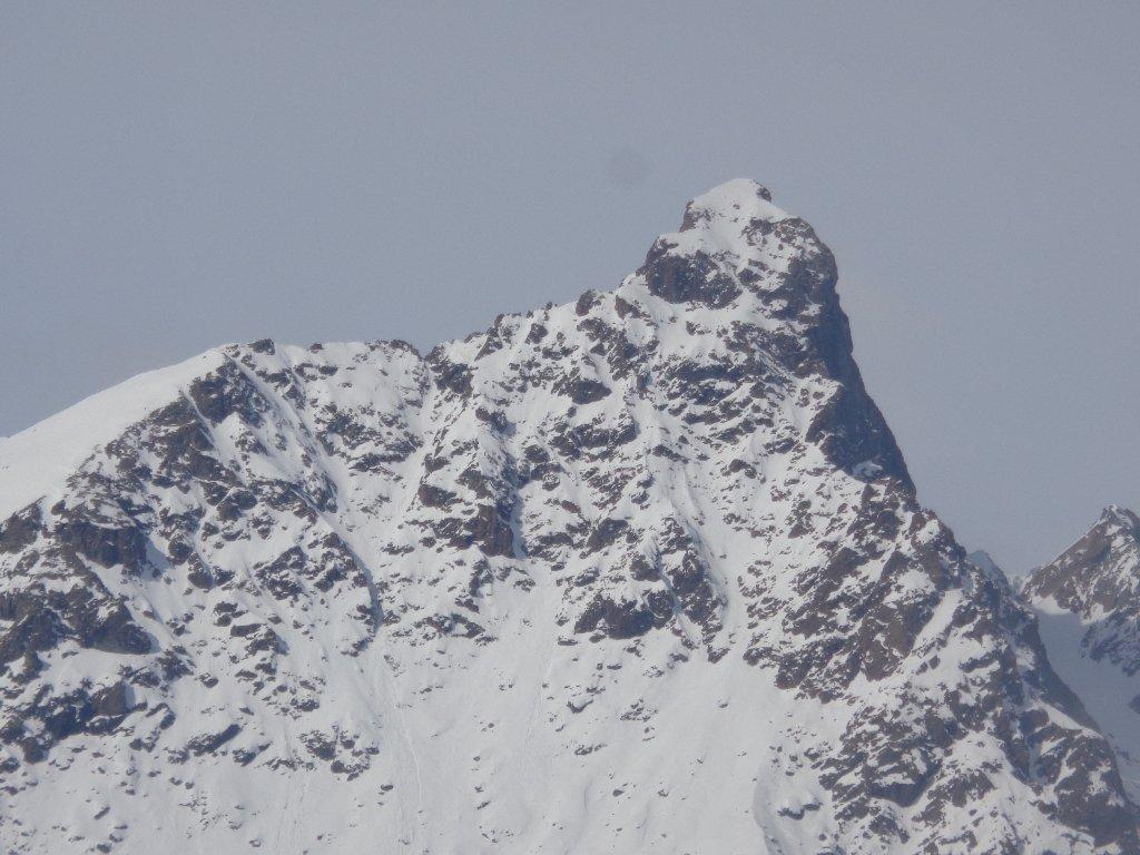 zoom sull'Uja di Mondrone