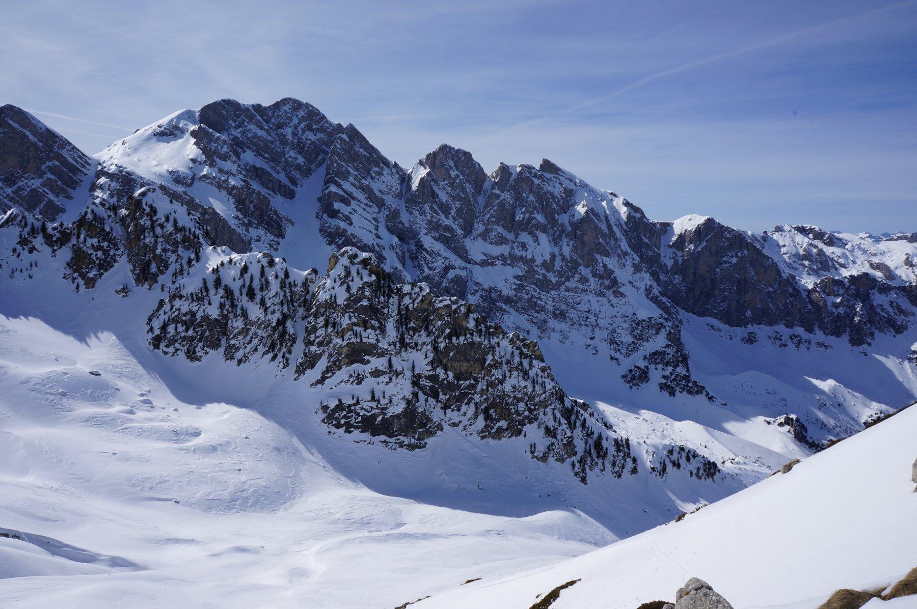 Monte Marguareis