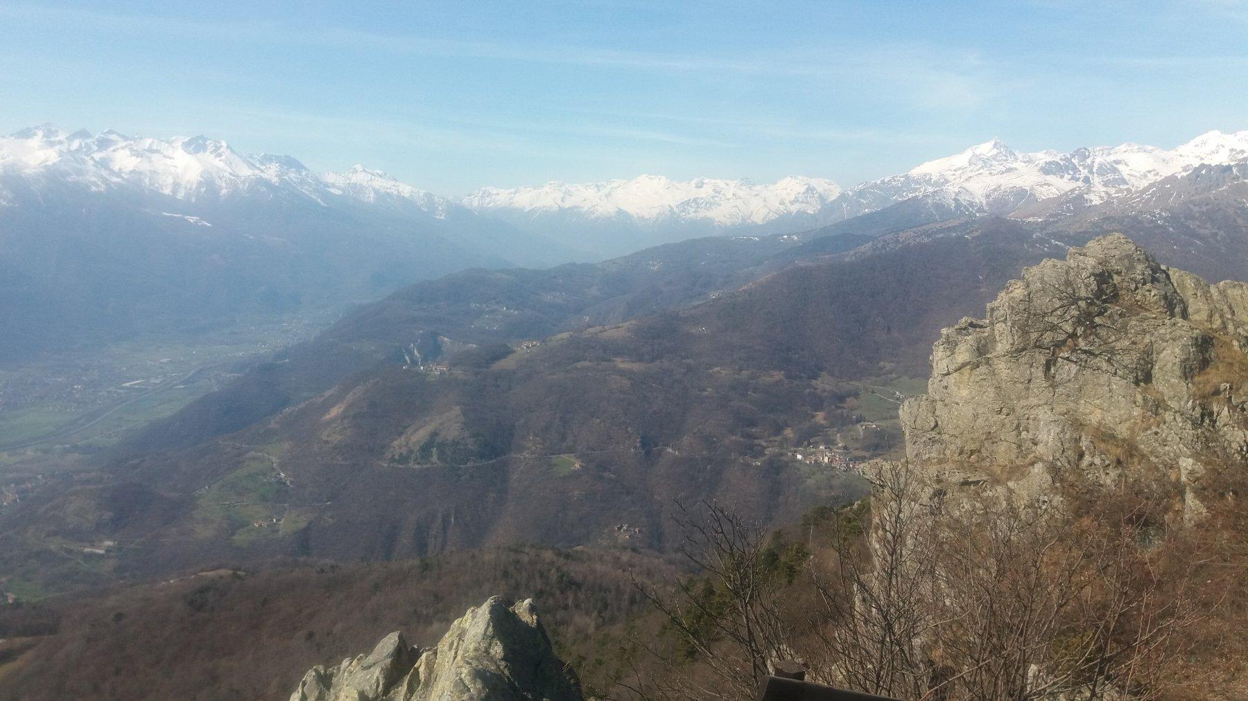 Alta valle