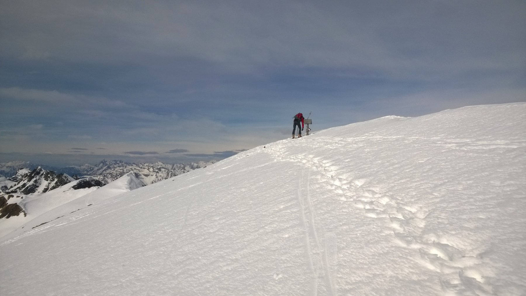 Monte Cabianca