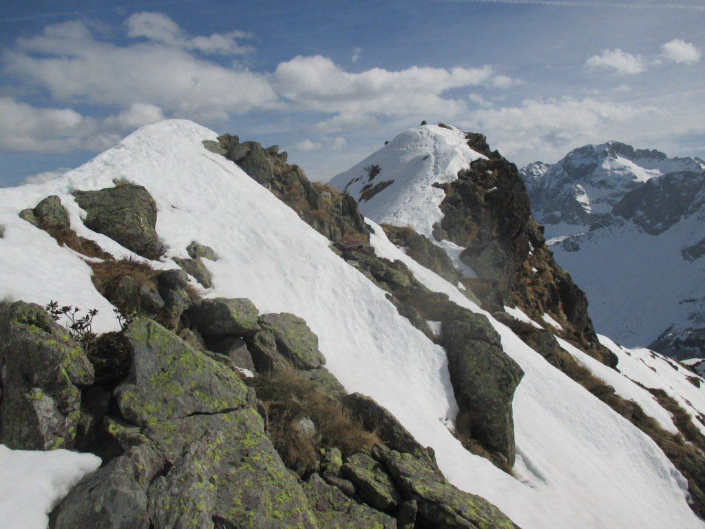Monte delle Galline