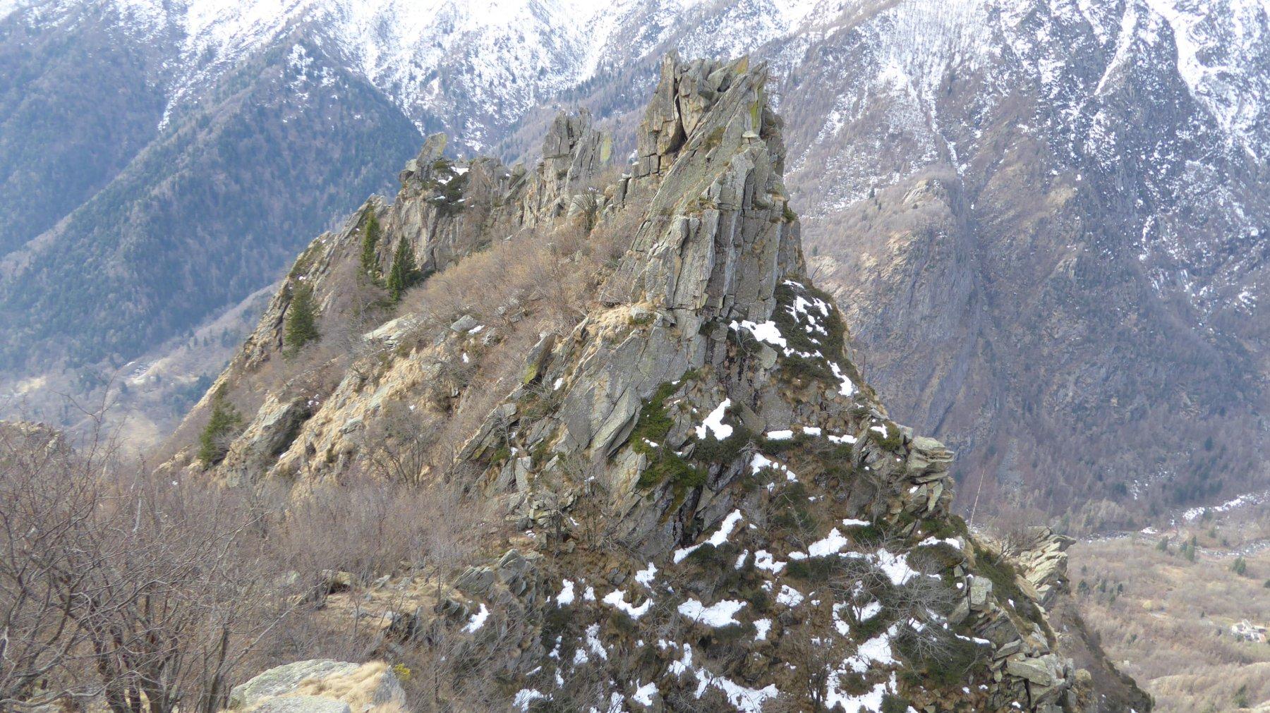 Bocchetta e Mont Bellin