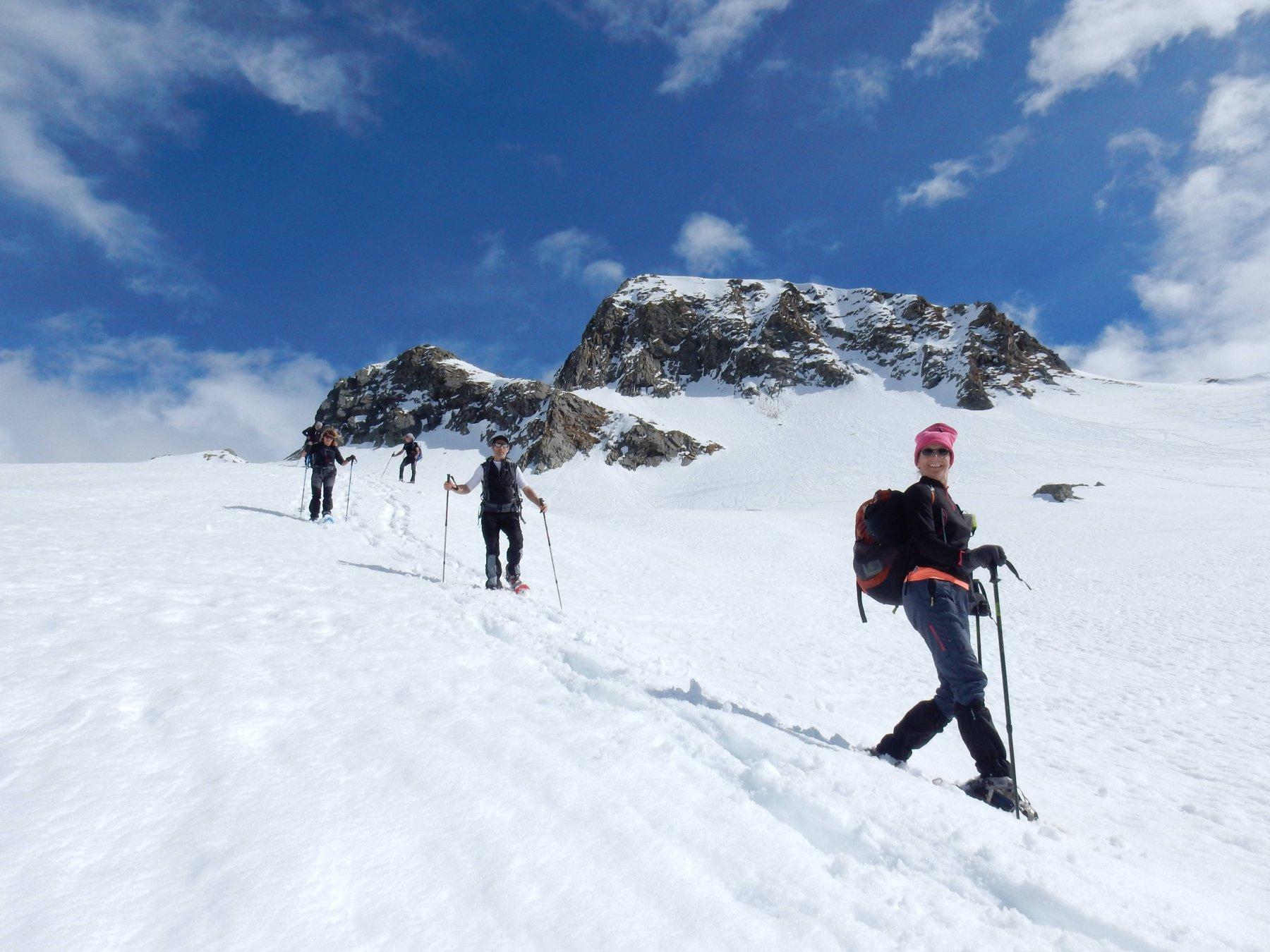 Lupi (Cima dei) dalla Val Tartano 2017-03-18