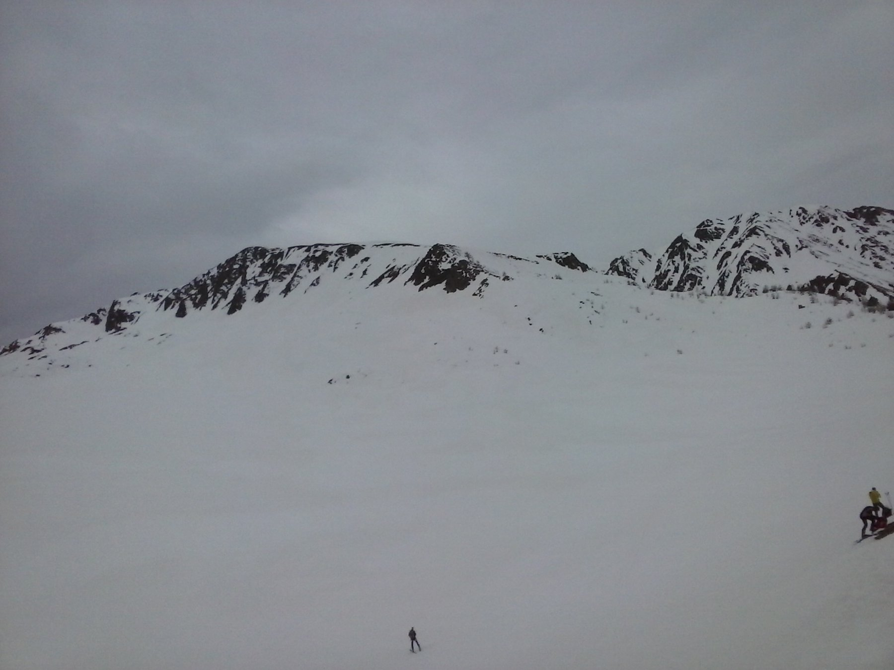 dorsale Serra del Bal