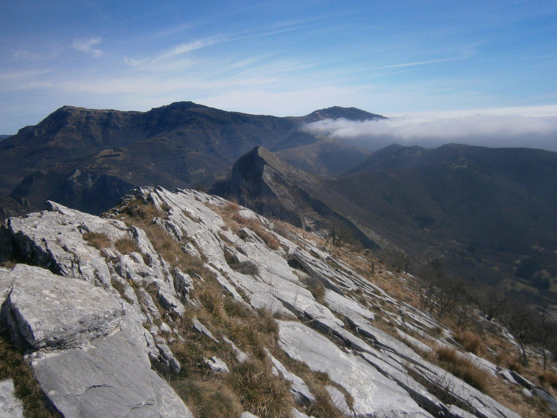 Rocca Ferraira da rocca Pizzo