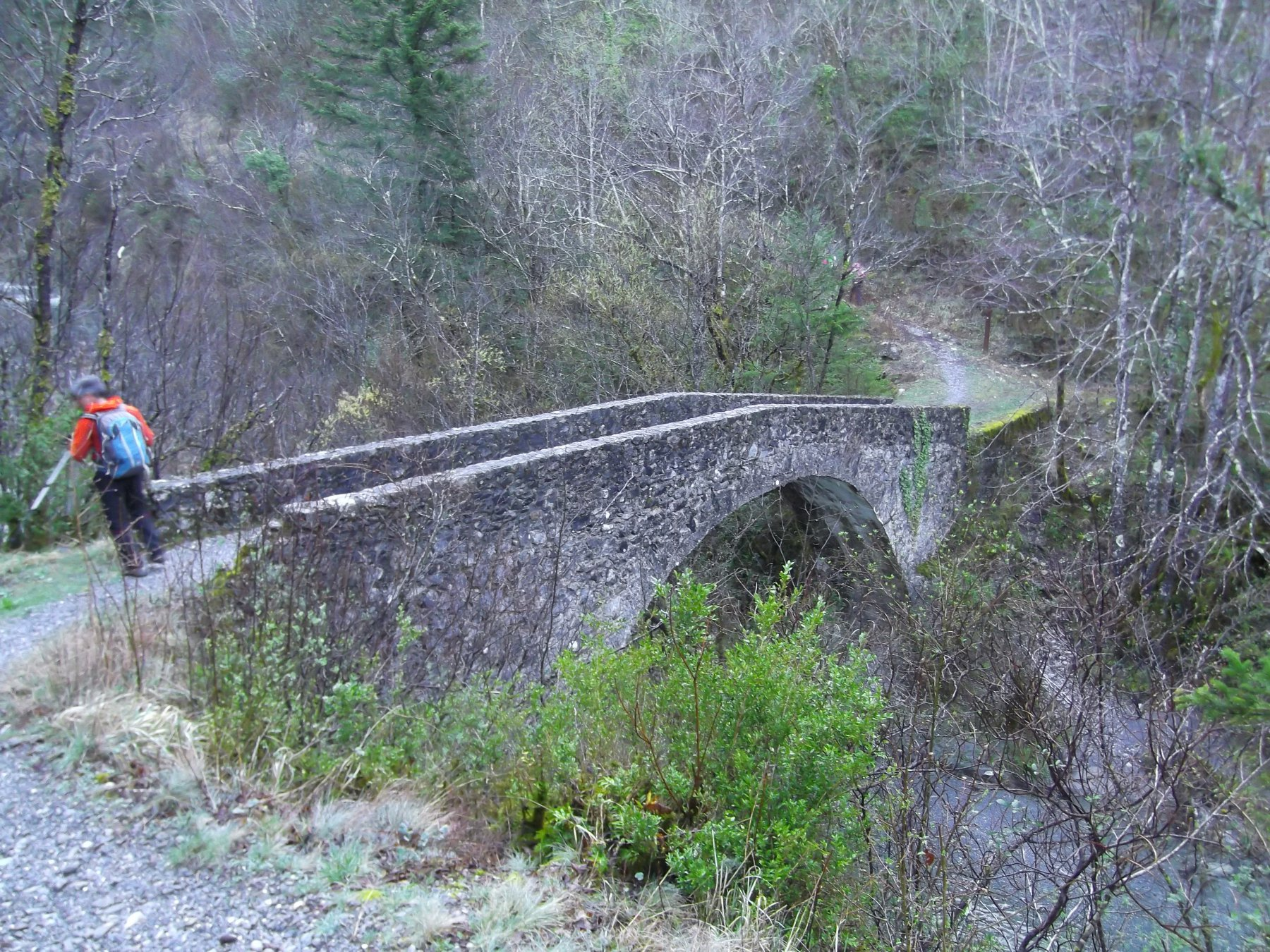 Pont de Castou (m.428).
