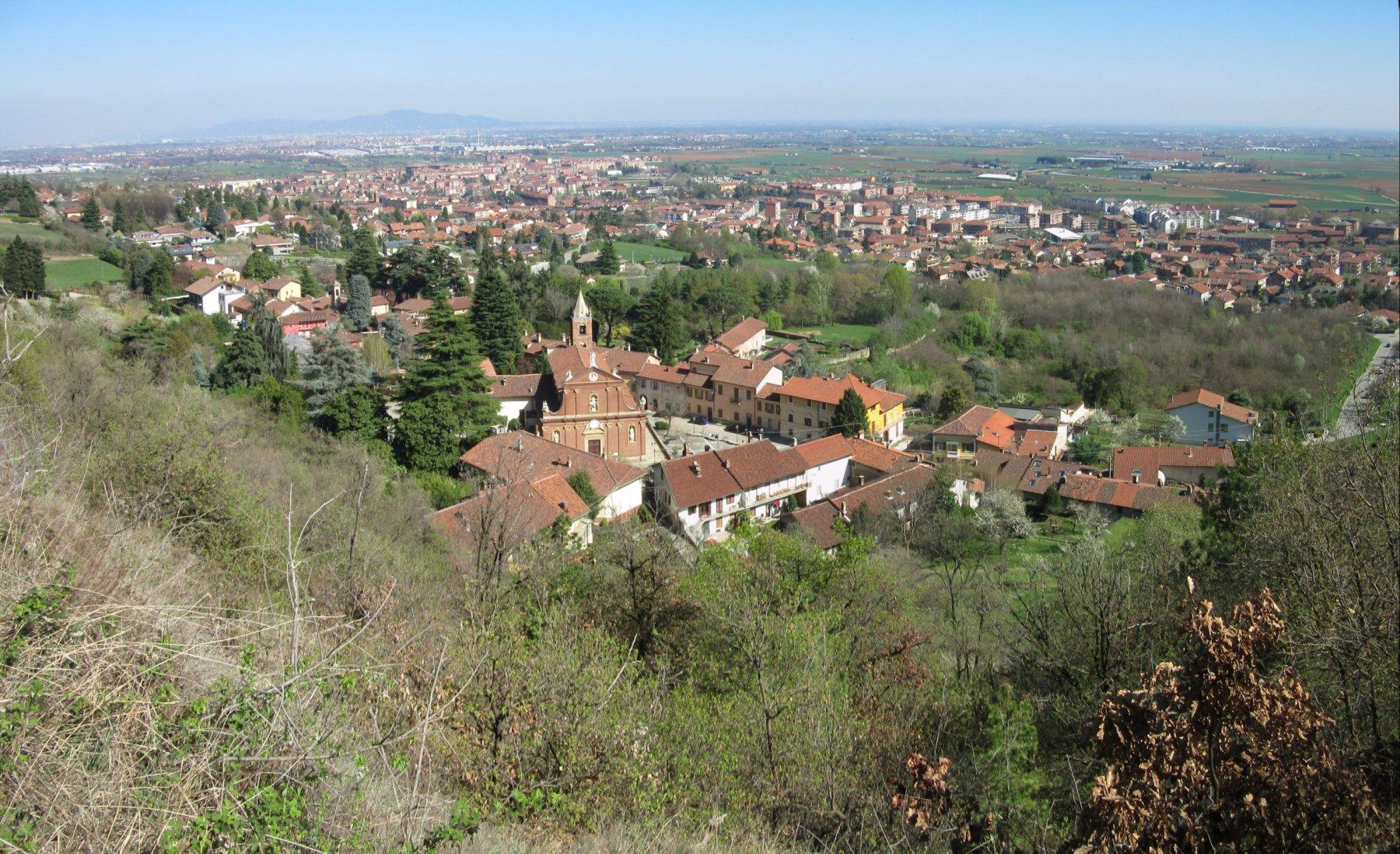 Borgo medioevale di San Vito