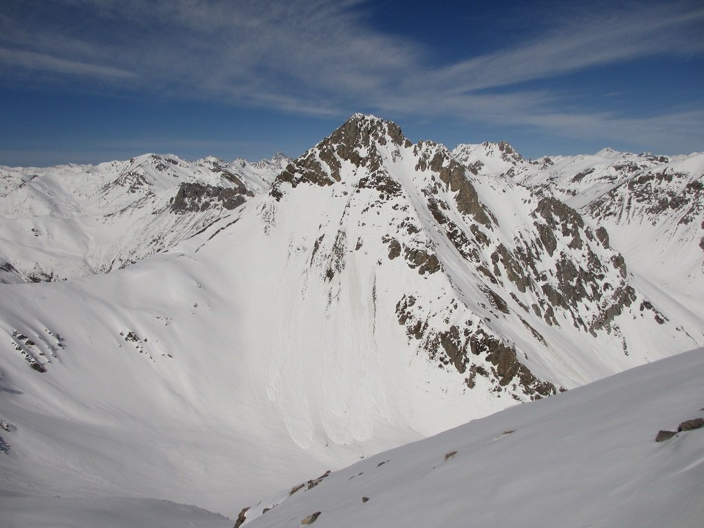 Monte Salè