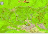 mappa edizione 2014