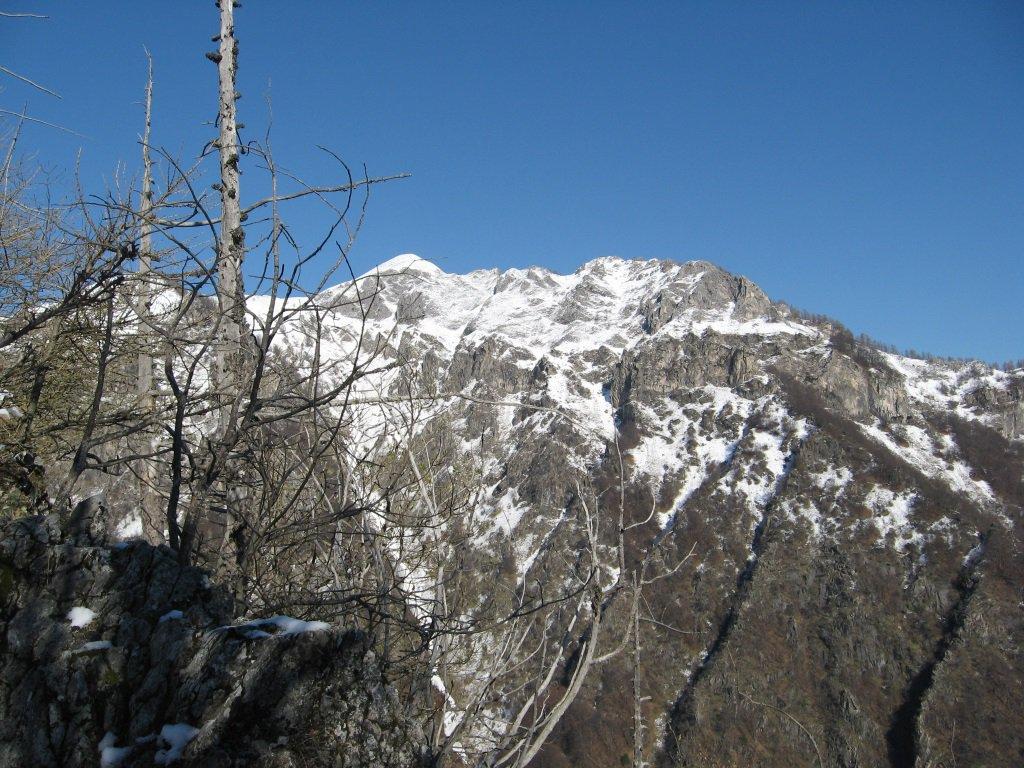 Monte Fantino