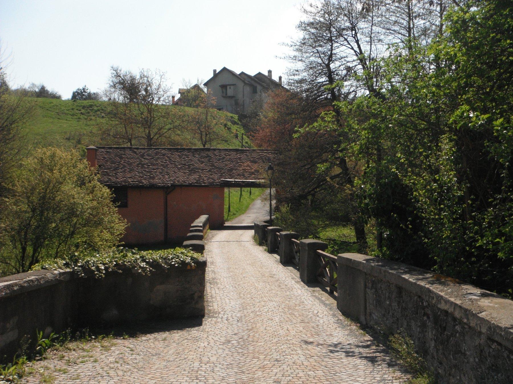 Ponte di San Sebastiano