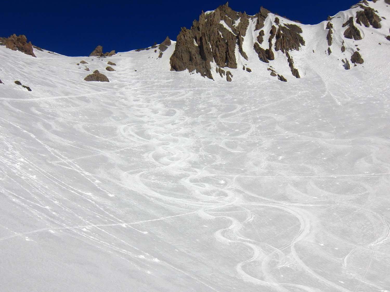 Neve perfetta