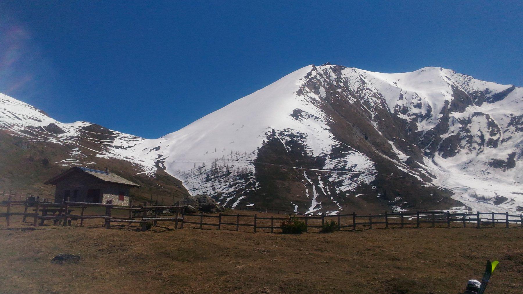 Francaise pelouxe da.pian dell' Alpe