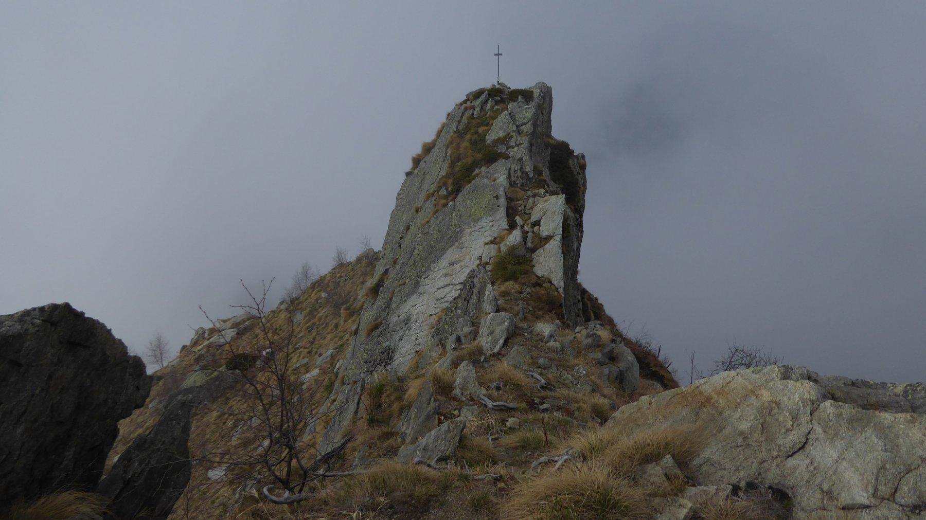 Punta delle Gheule