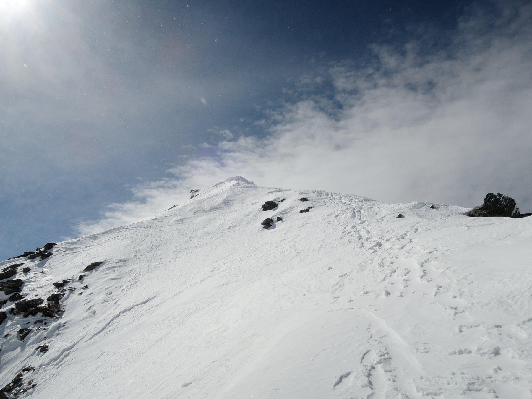 Cresta Est-Nord-Est