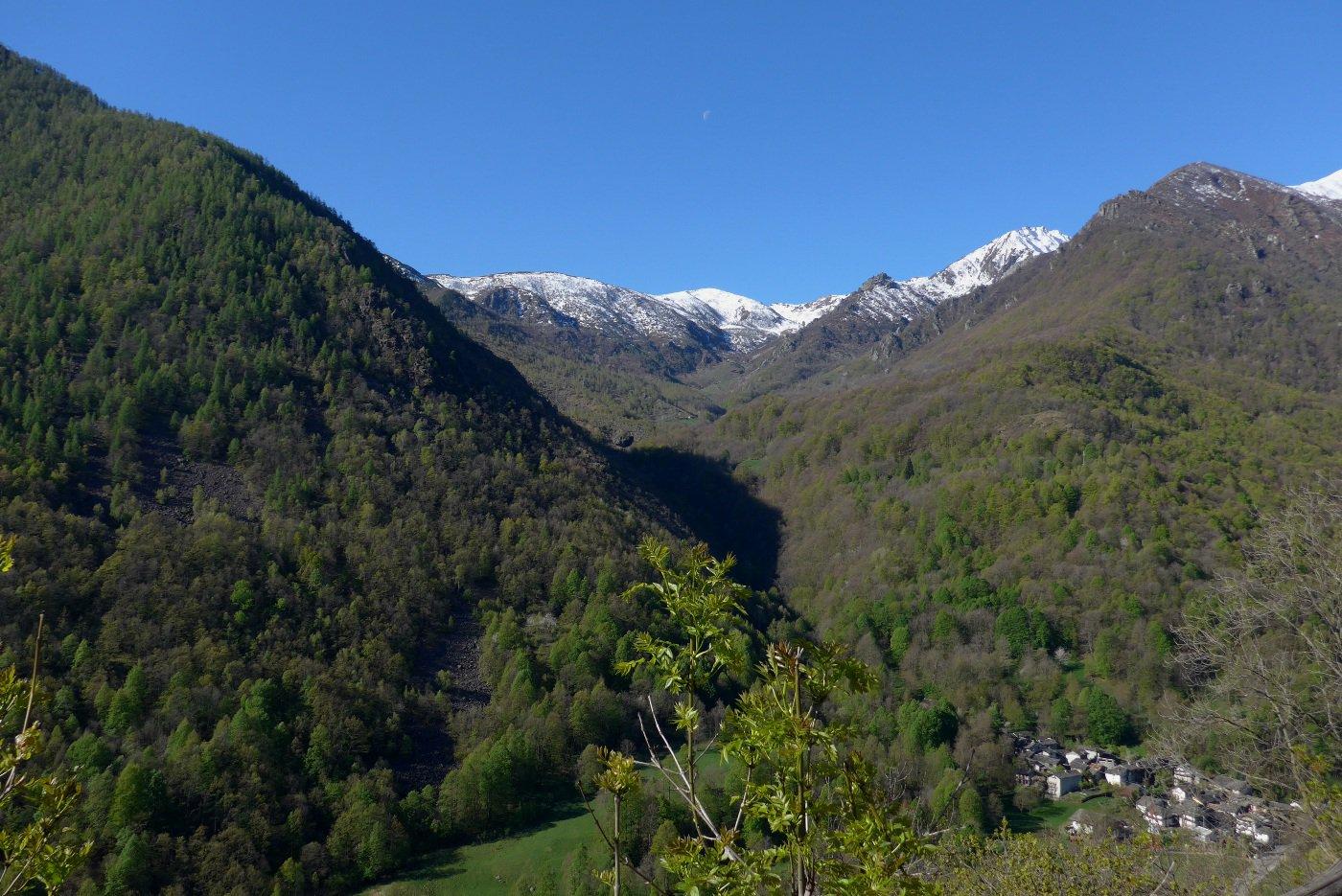 Vall'Orsera
