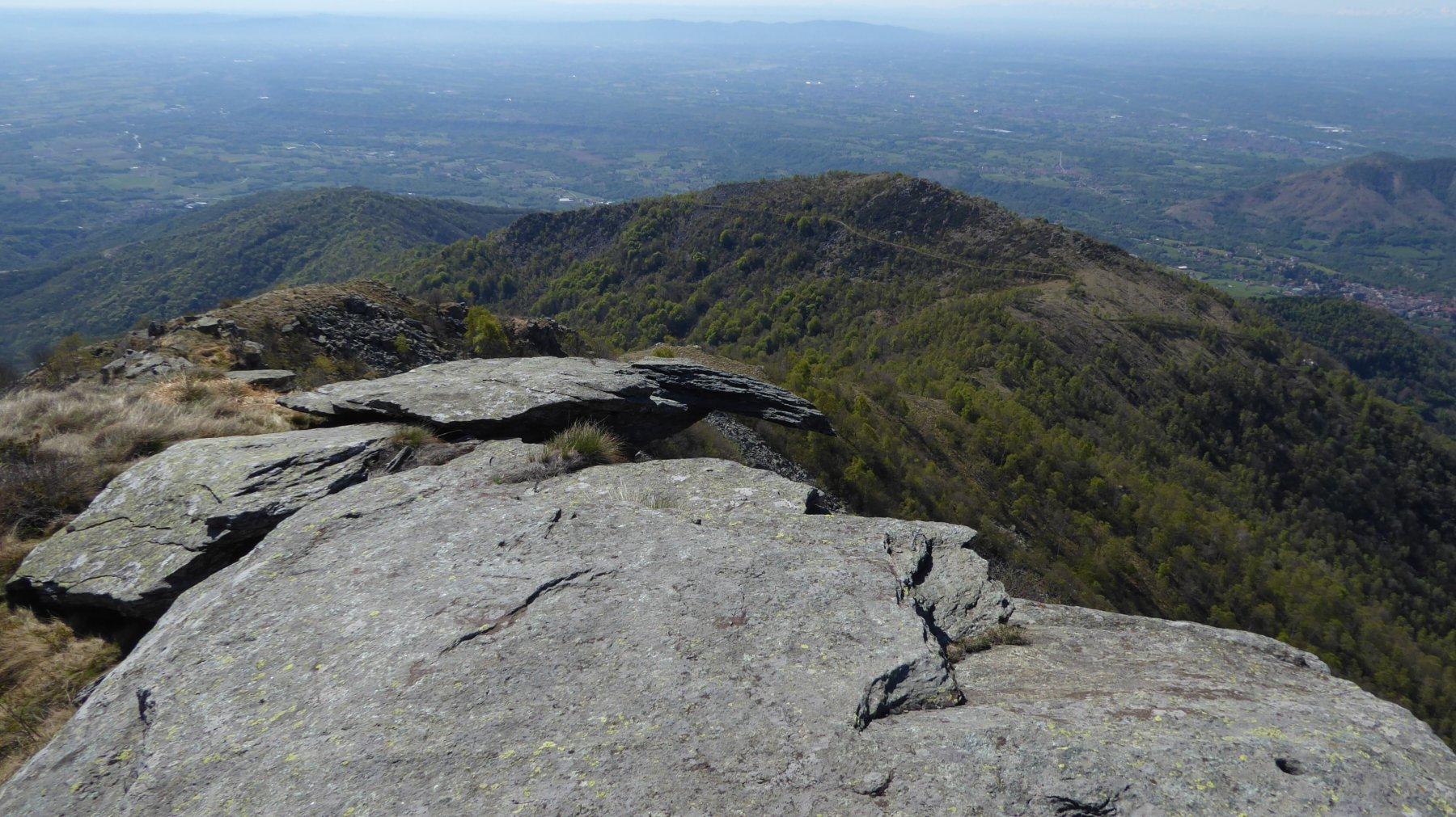 Sopra la Rocca Perabianca
