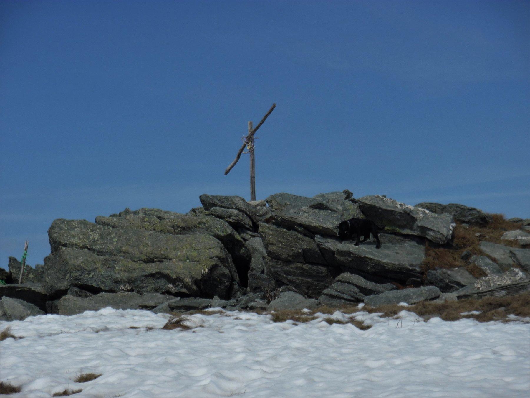 Durand 2092 m