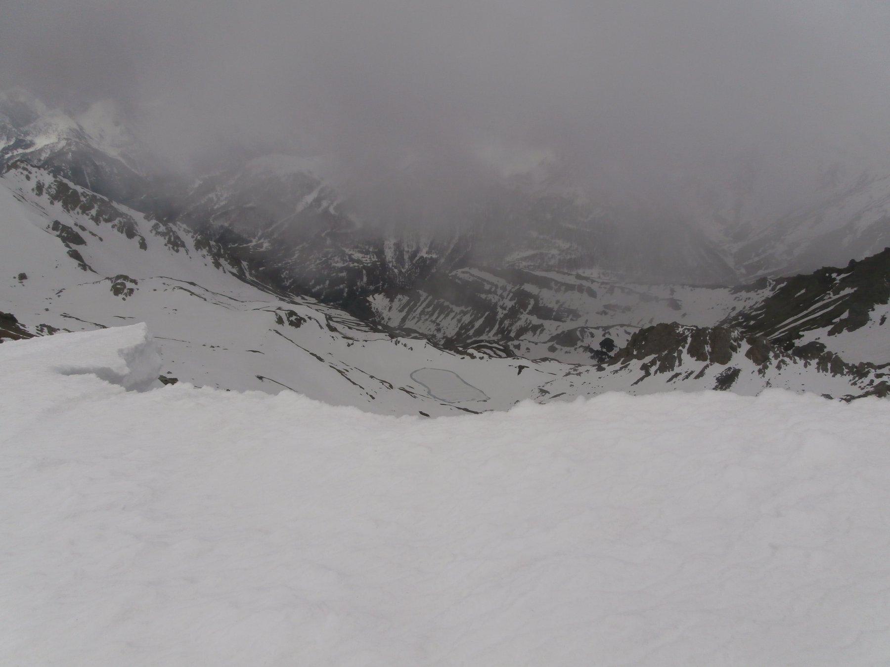 valle Stura e lago sup. di Roburent