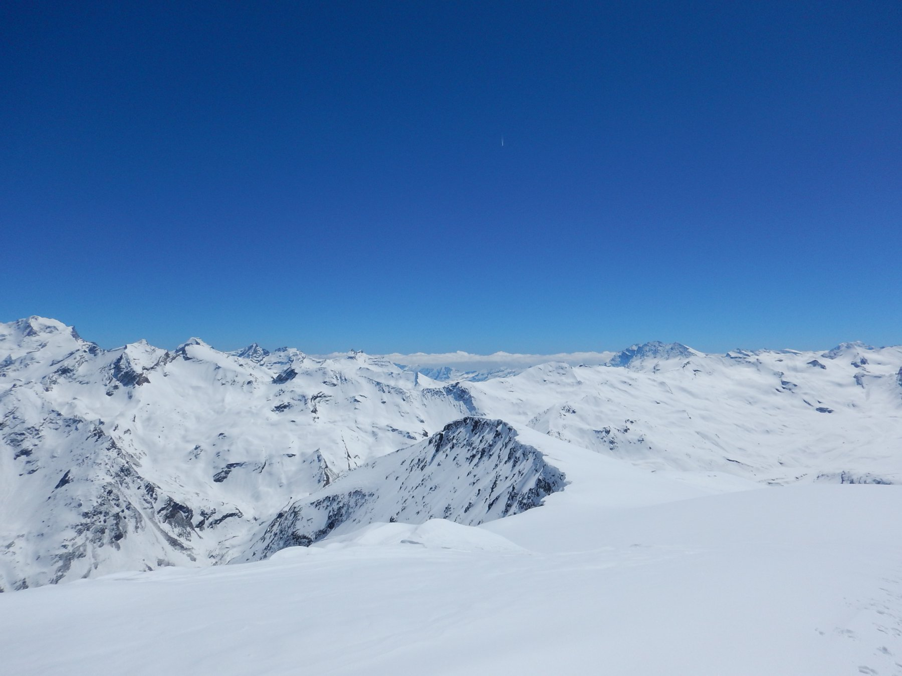 Val Savaranche
