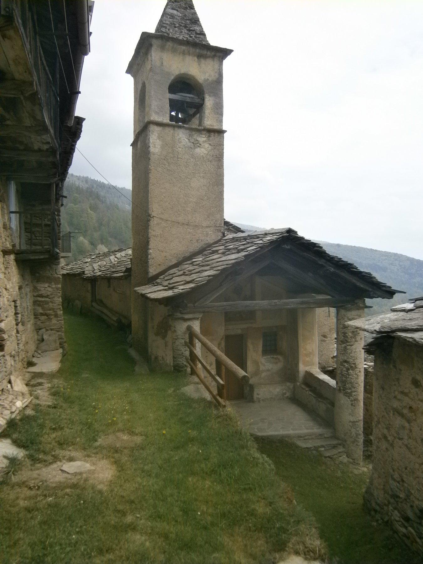 Borgata Chesta
