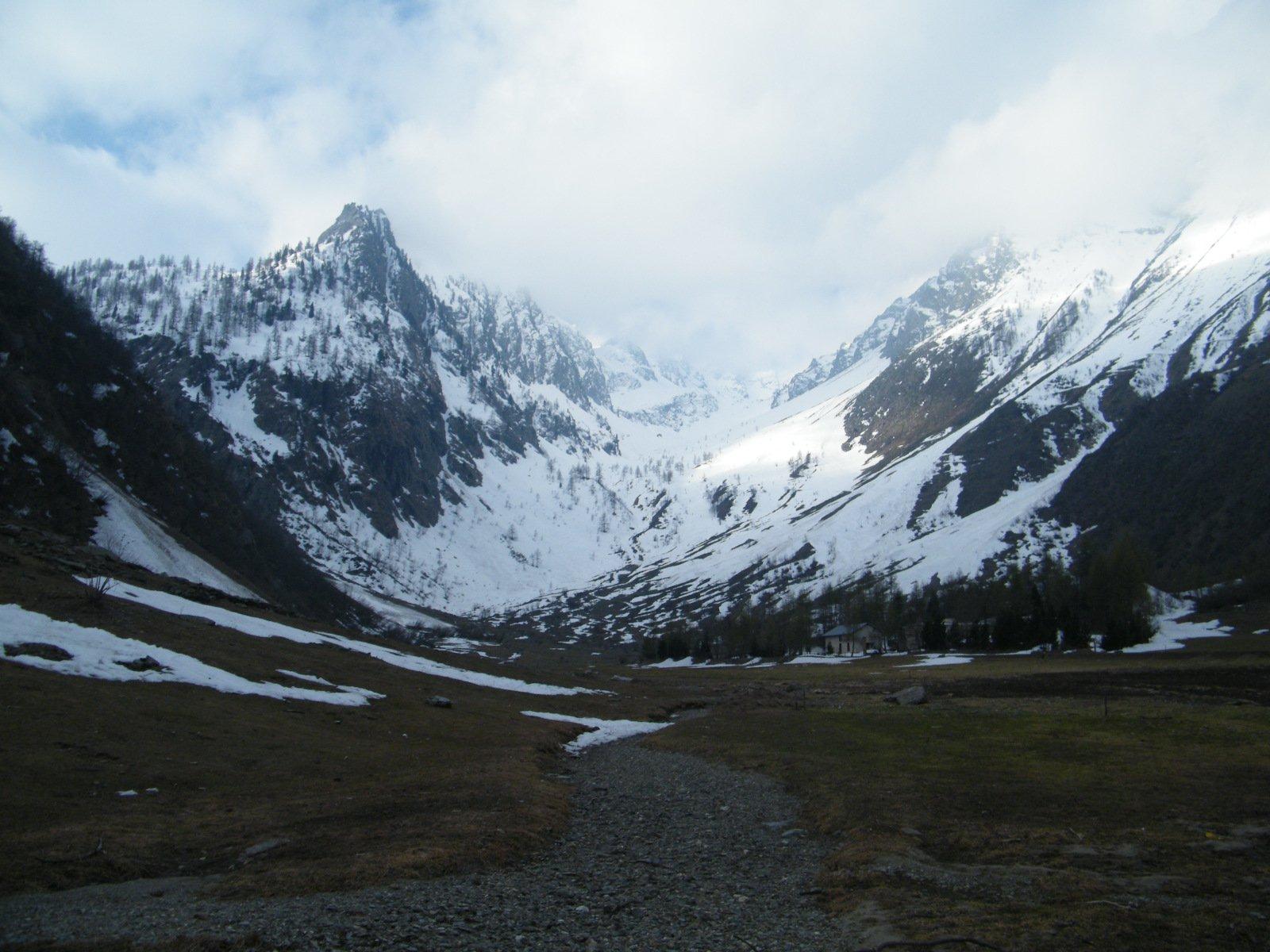 alto vallone di pontebernardo