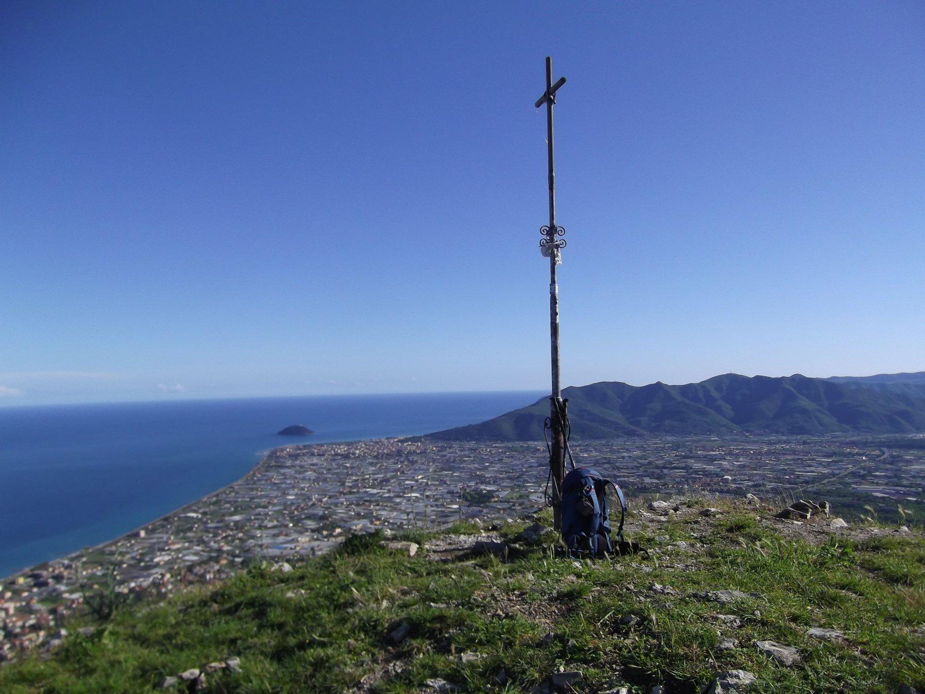 Monte Croce (m.541).