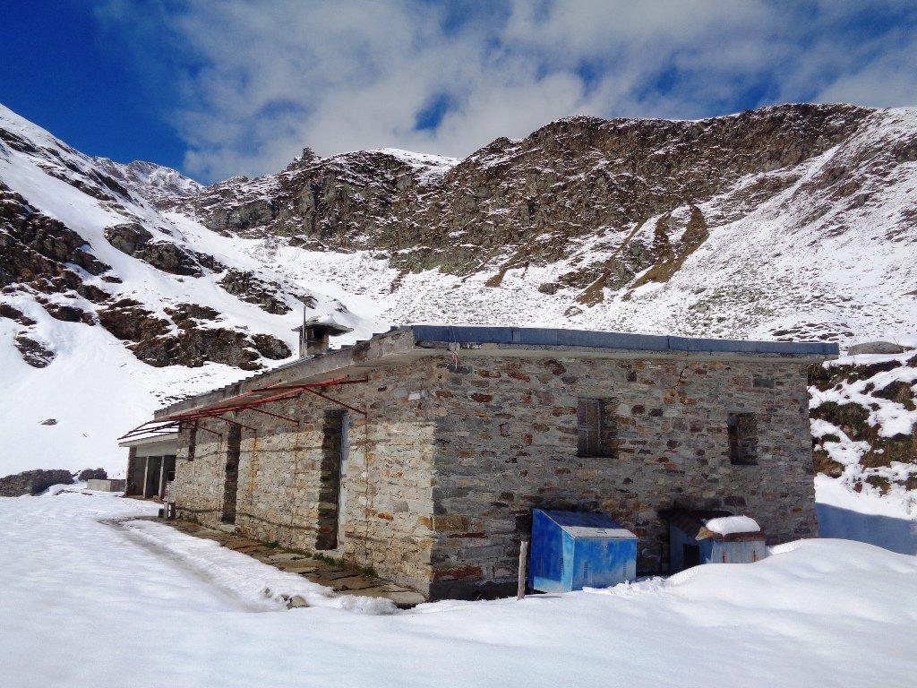 Alpe Tartarea