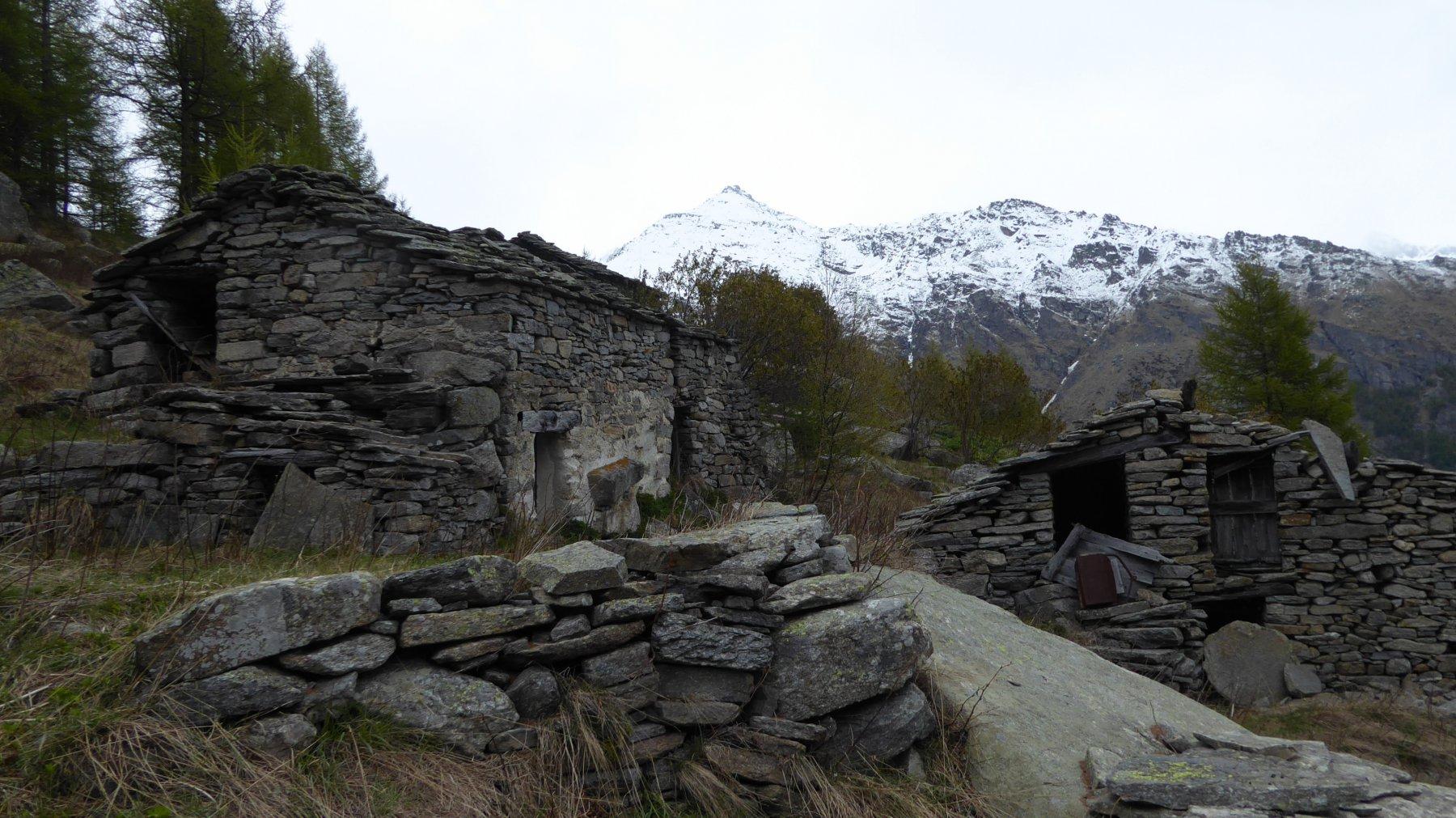Alpe Pissa