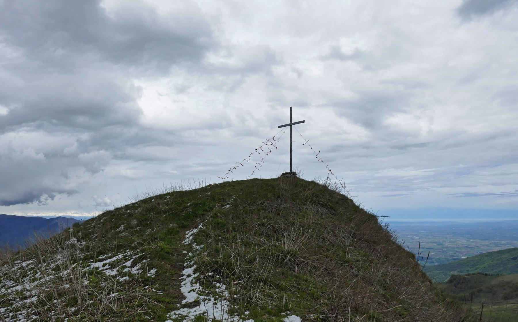 Croce del Beccas di Mezzodì