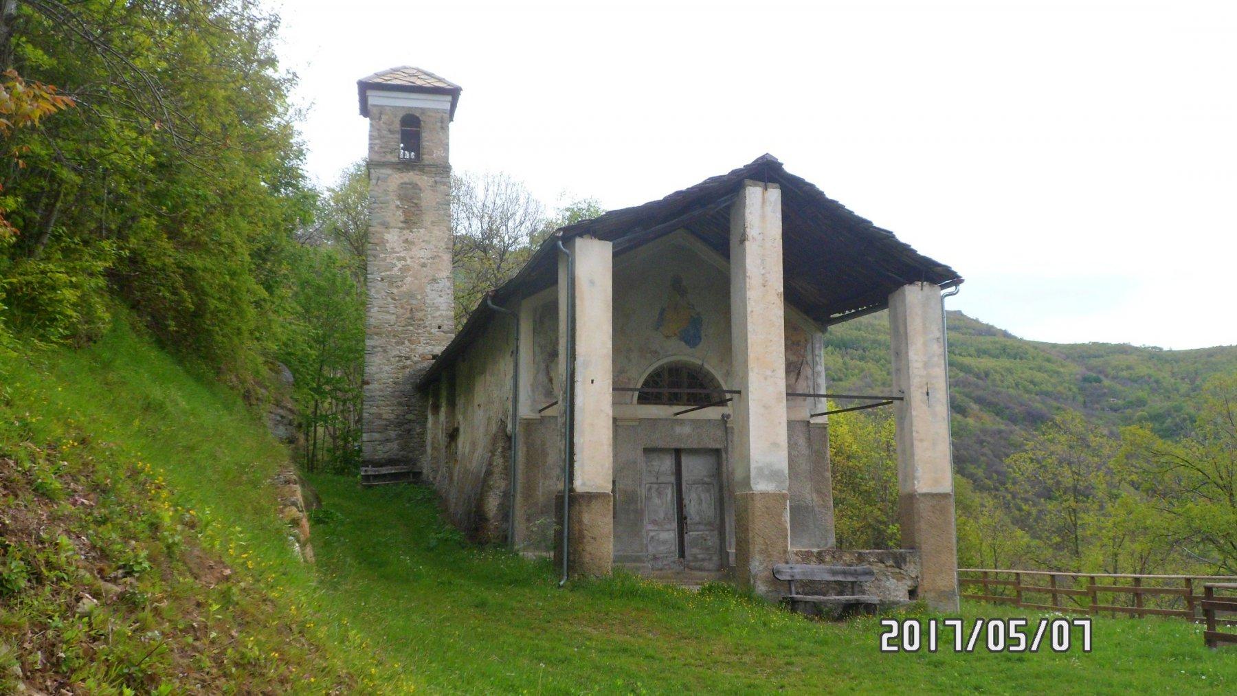 Santuario Madonna di Bello Sguardo