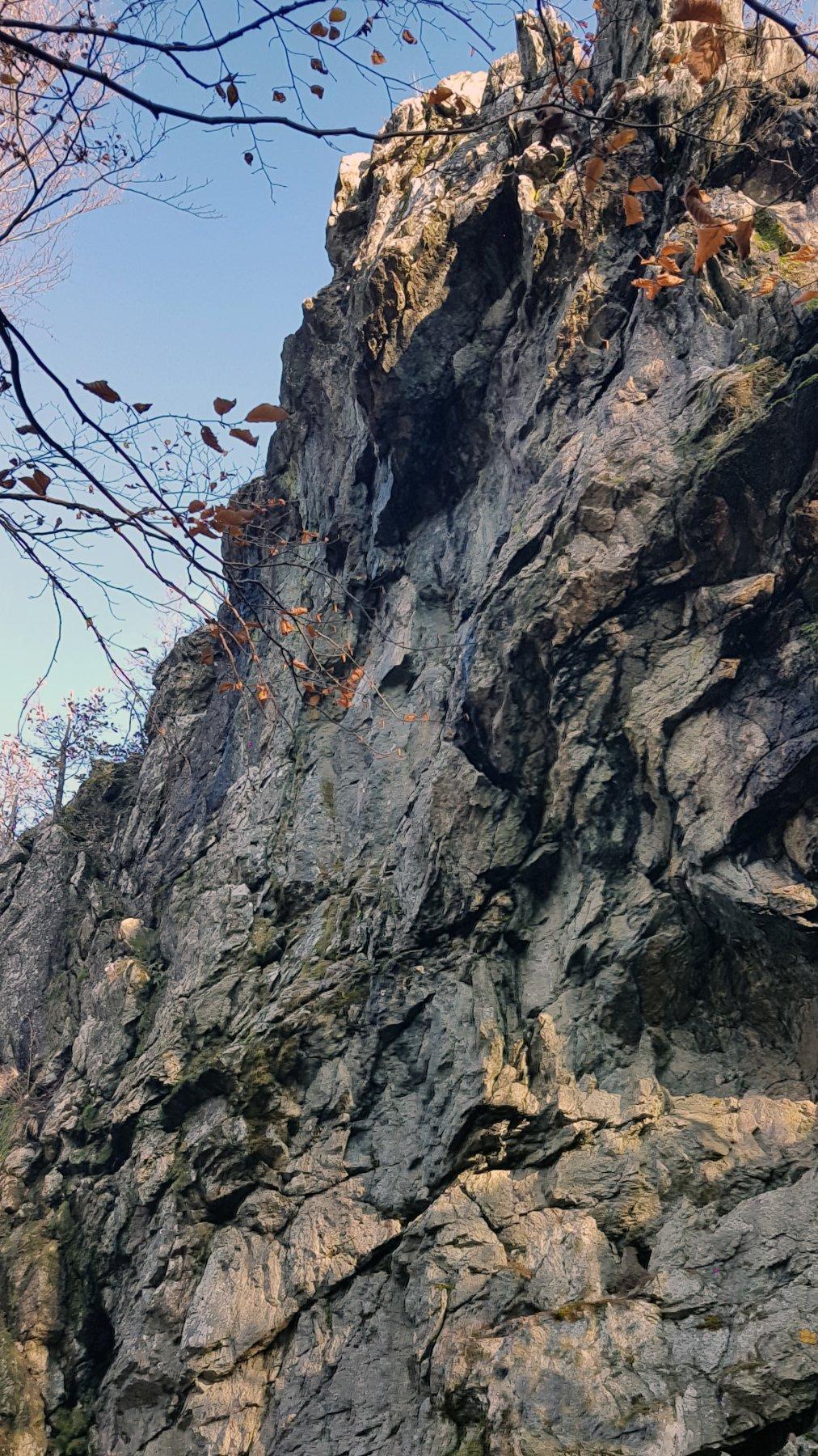 Rocca della Serra, 8 Novembre 2016