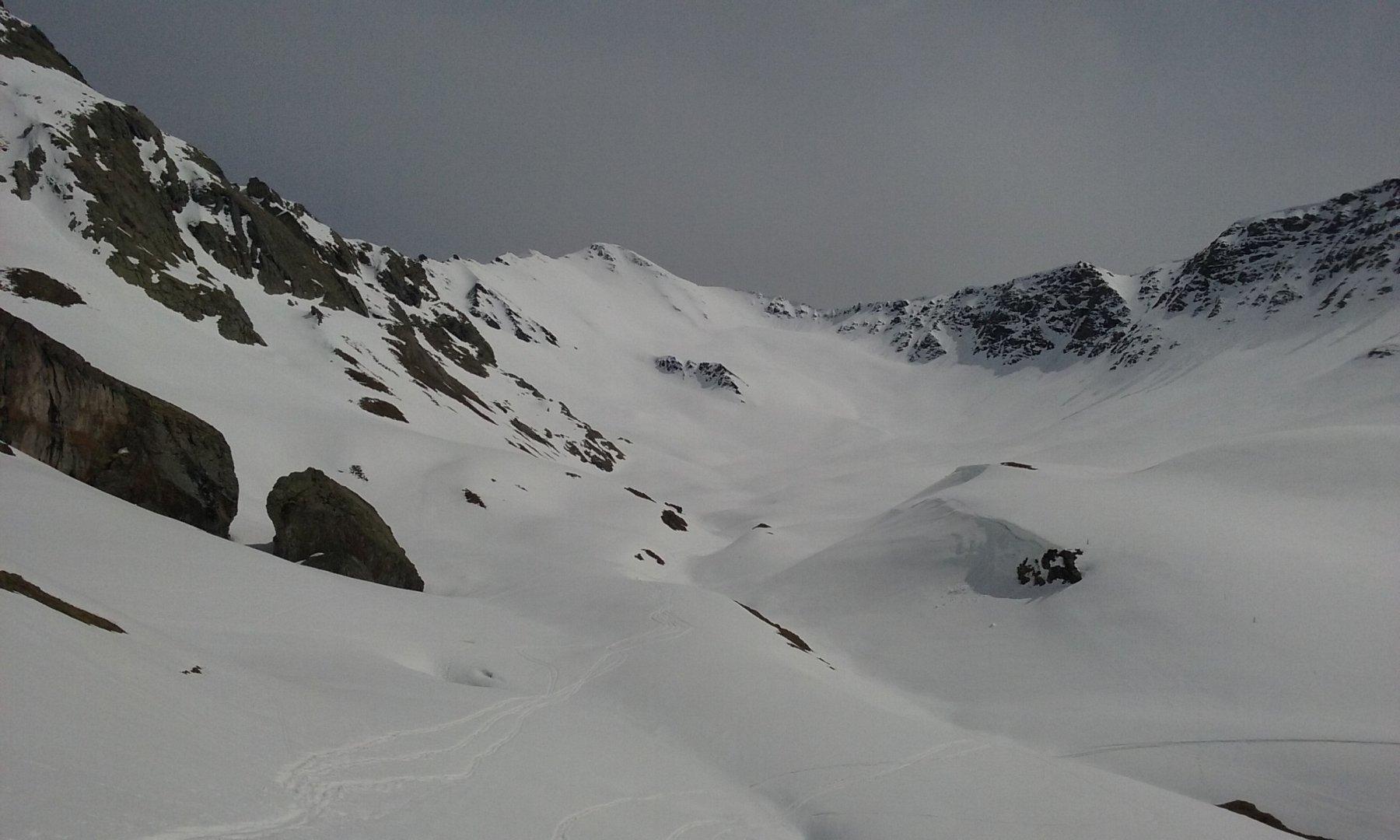 Il Monte Faraut