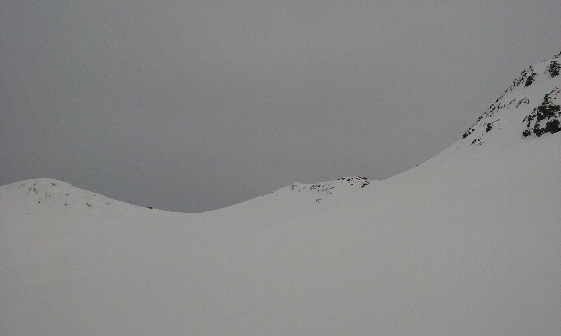 Parte della Cresta e Colletta