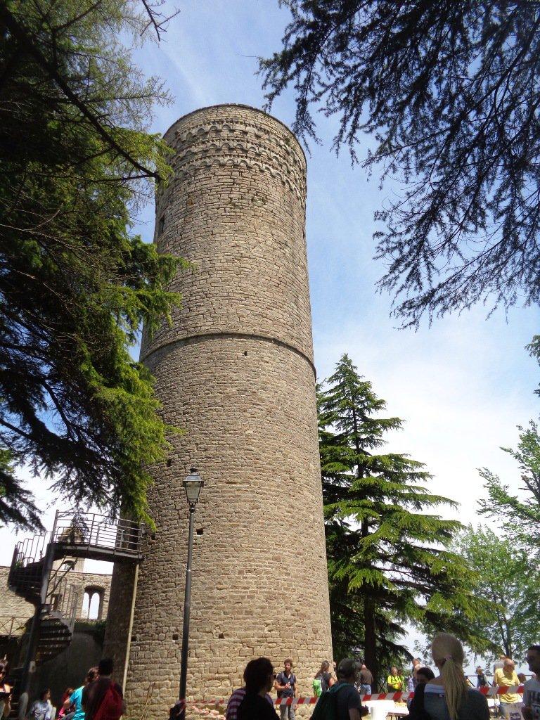 Torre di Roccaverano