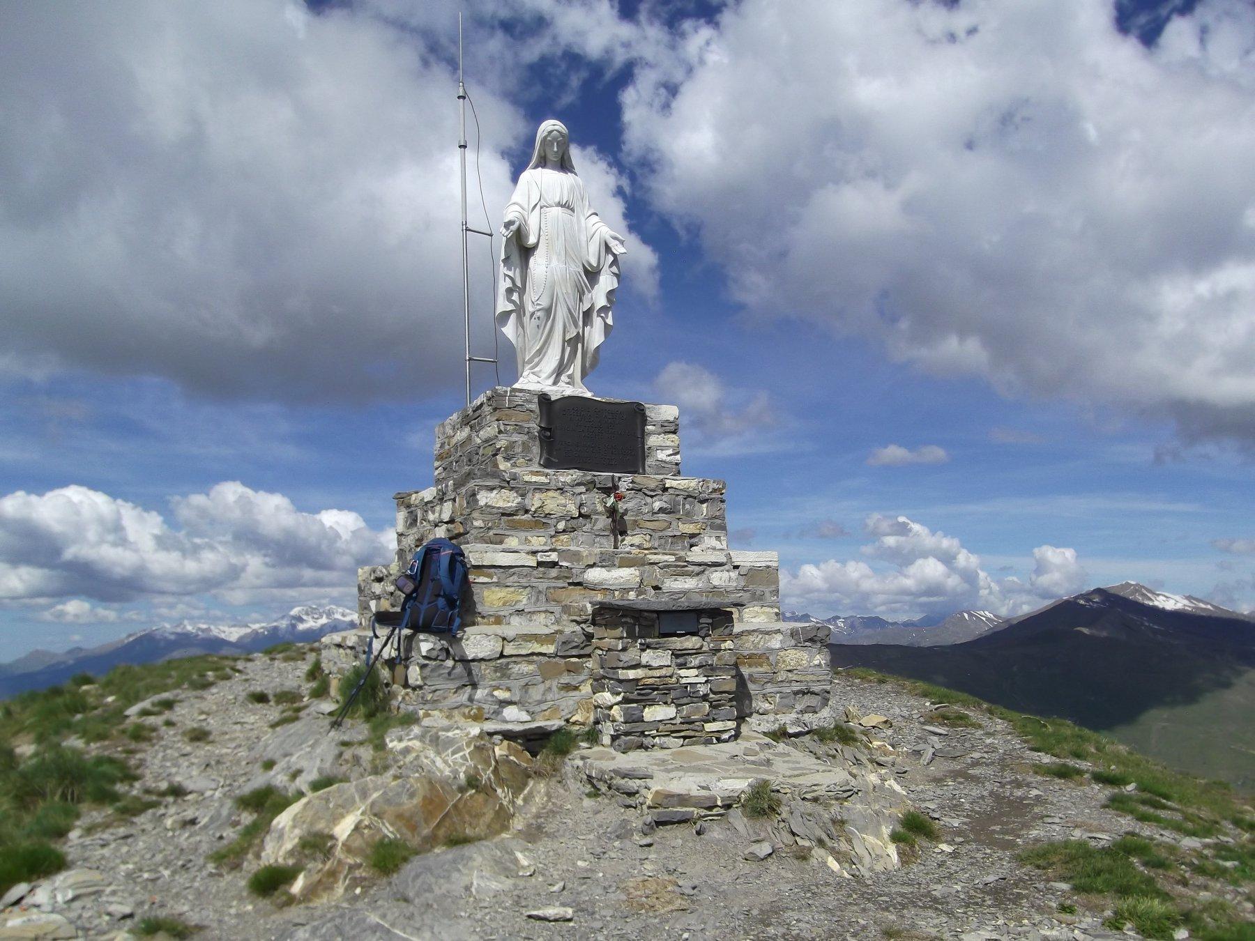 Monte Fronte'