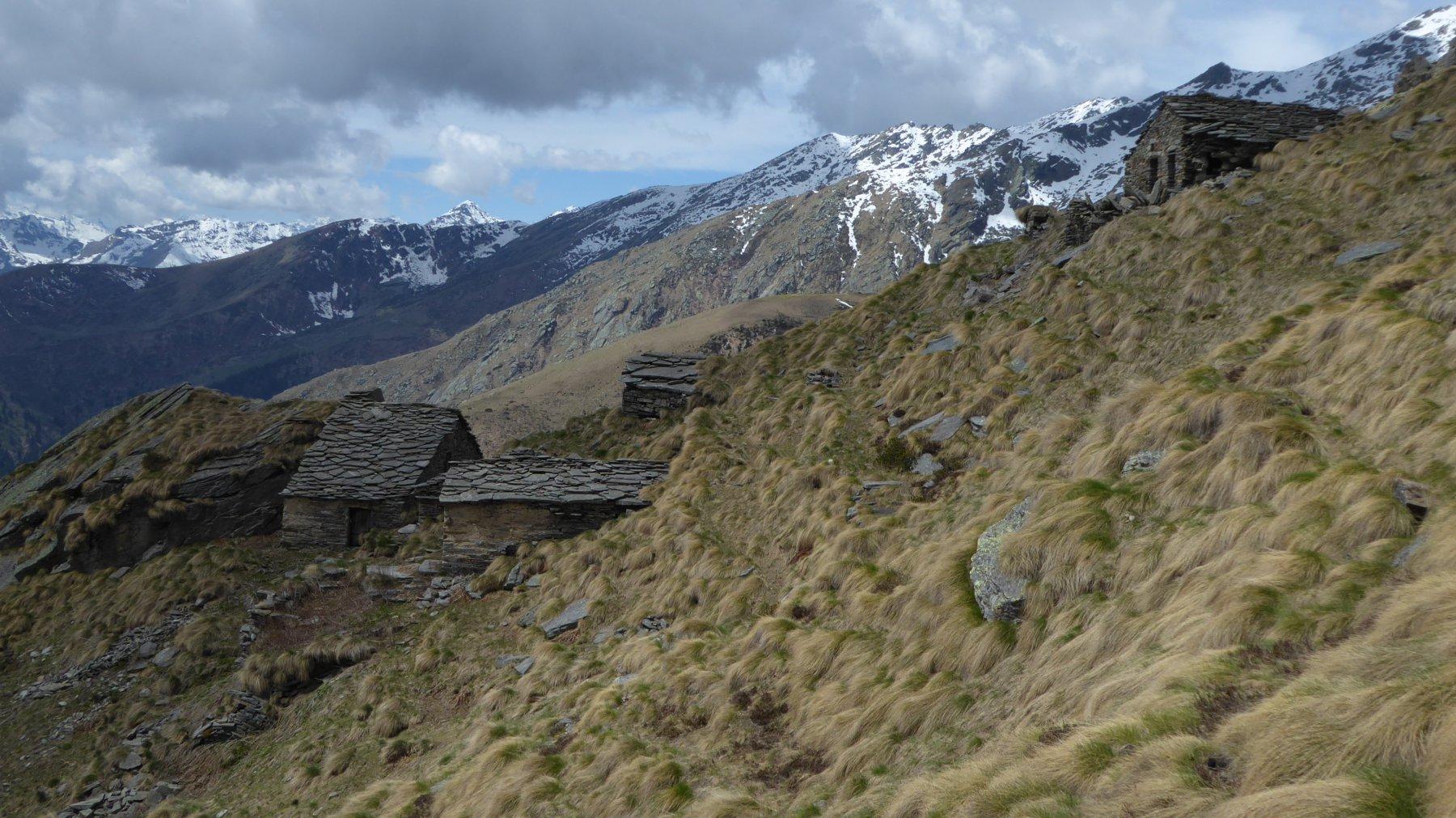 Alpe Costoné