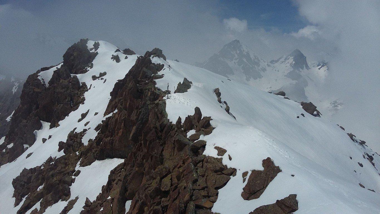 Pian Real (Monte)dall'Alpe Fumavecchia per Pian dell'Orso e il Colle delle Vallette 2017-05-16
