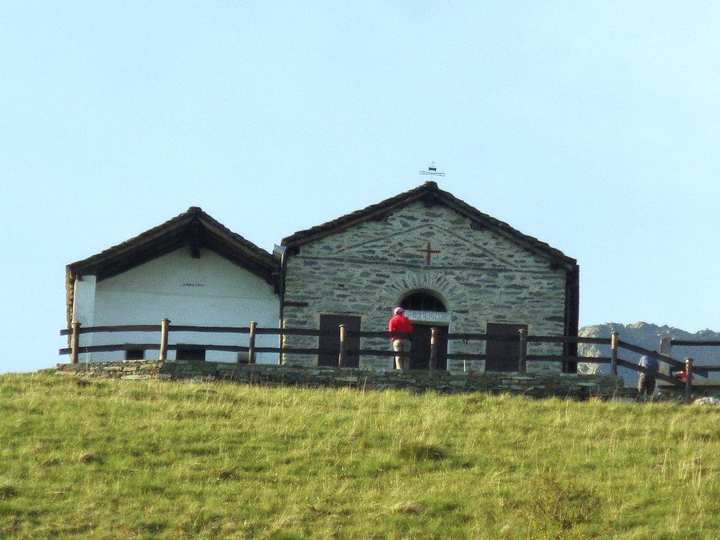 Cappella San Domenico
