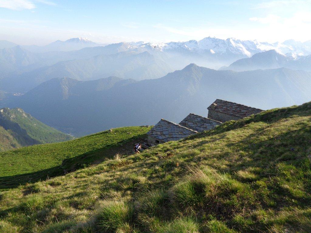 Alpe Bellavarda Superiore