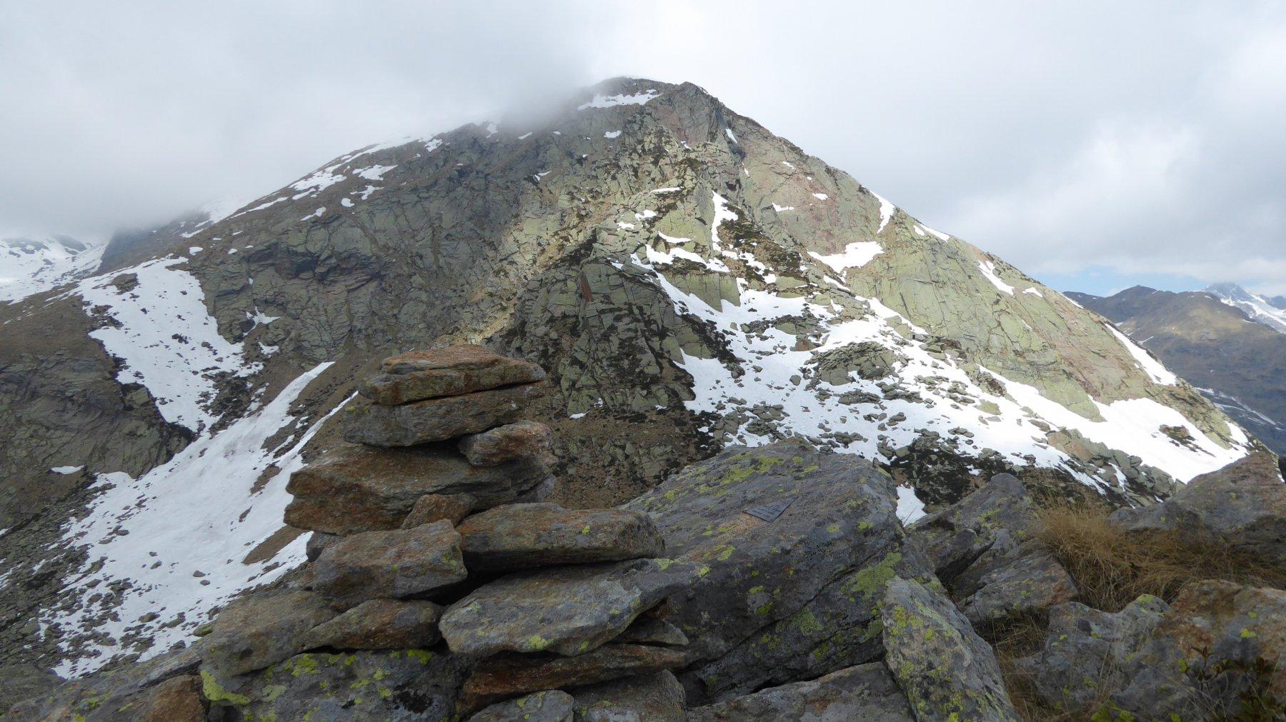 Gran Munt e la vicina Cima La Rubbia