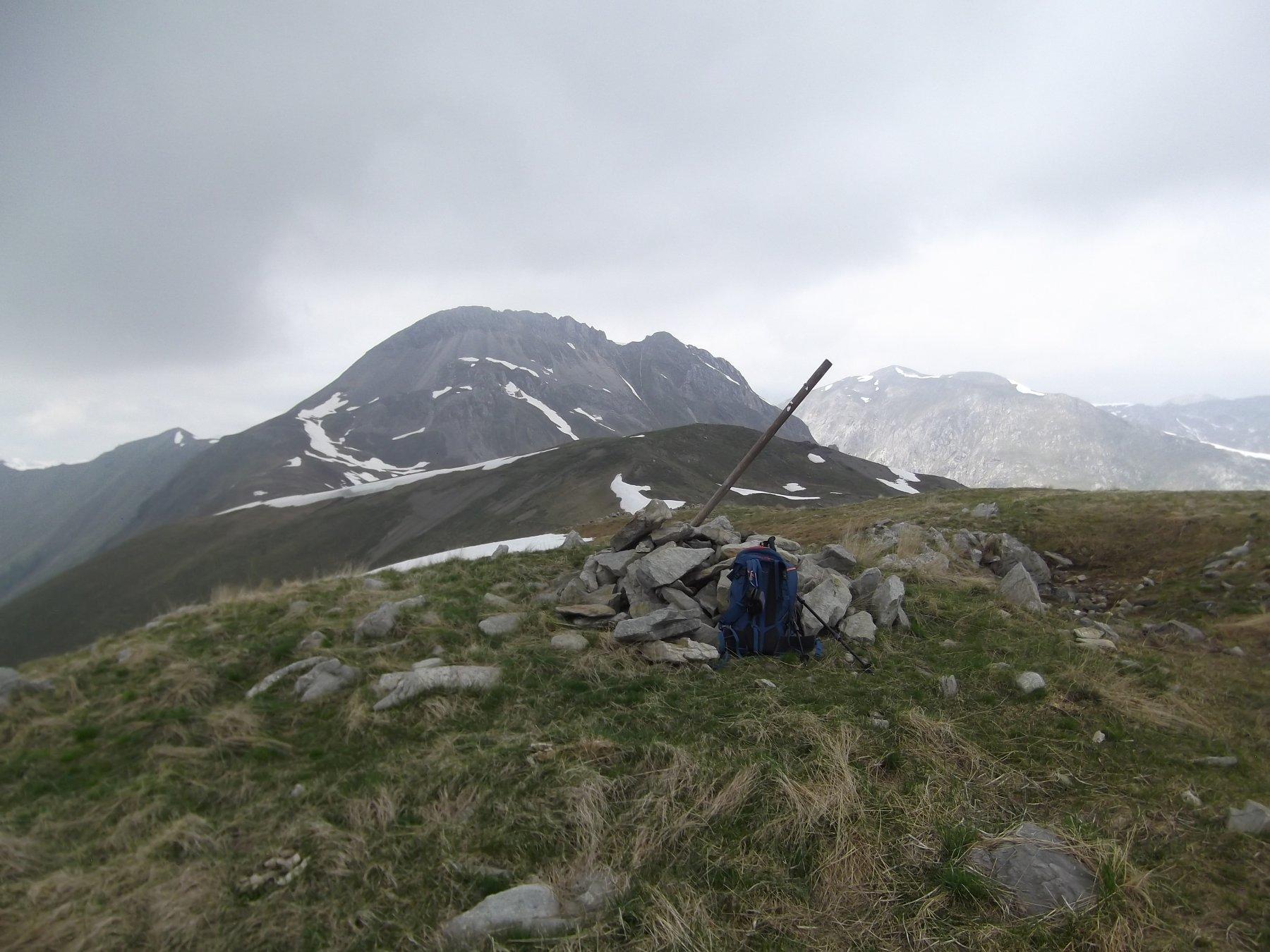 Monte di Vinadio.