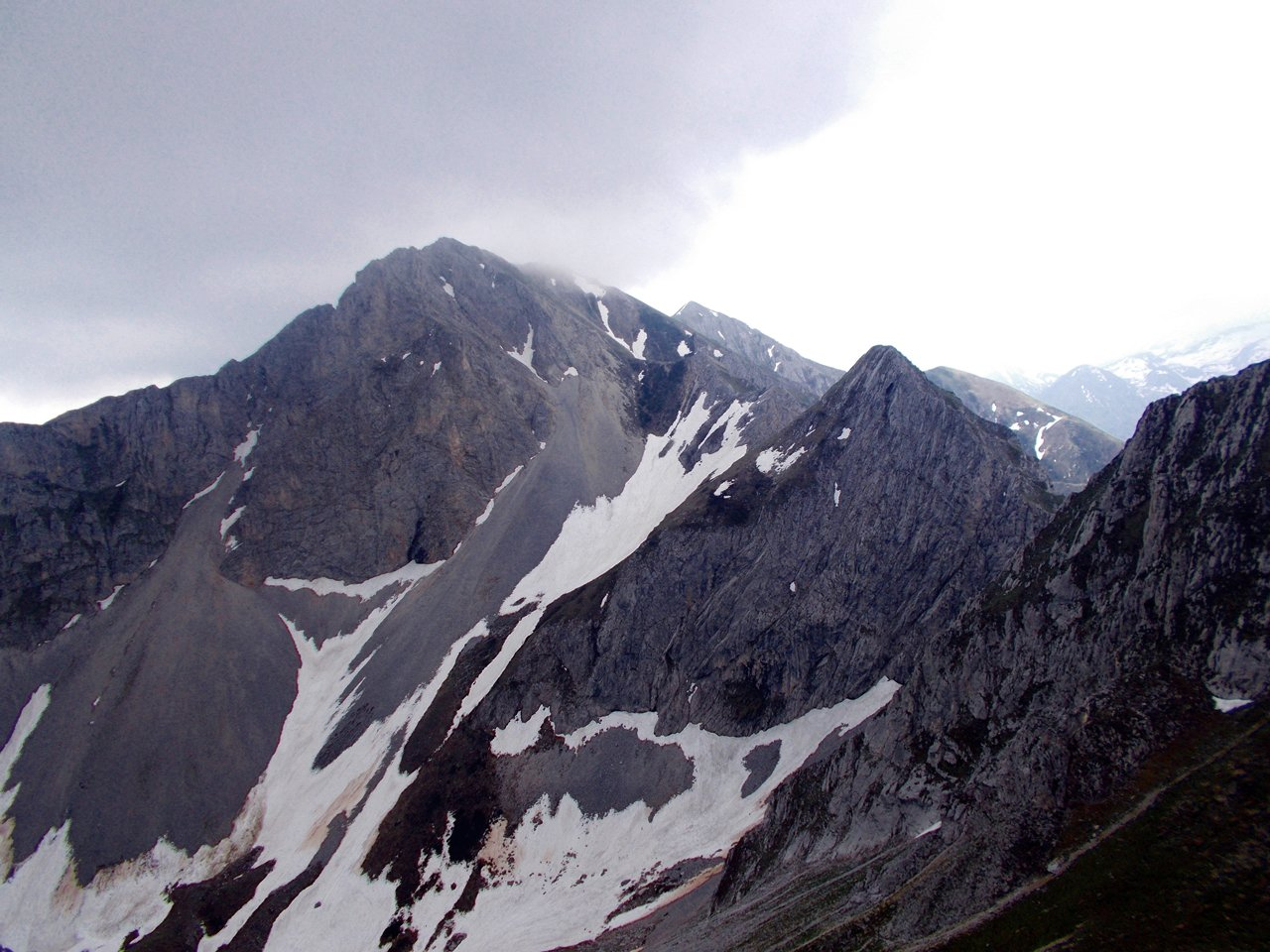 Monte Bussaia