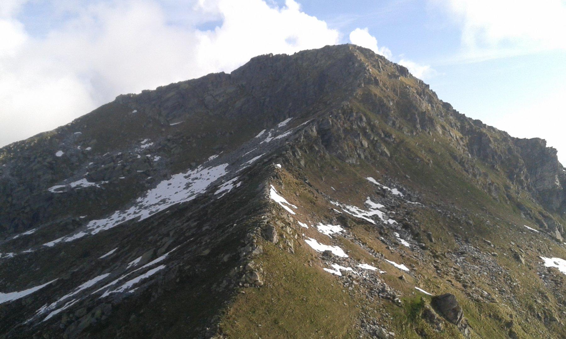 Gronda (Cimone della) da Rassa, anello per Passo della Gronda e Val Sorba 2017-06-03